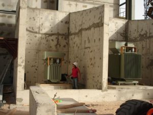 ΥΠΗΡΕΣΙΕΣ ΣΕ ΕΡΓΟΣΤΑΣΙΟ ΑΛΕΣΗΣ ΤΣΙΜΕΝΤΟΥ Hamriyah Cement Company HAMRIYAH ΗΝΩΜΕΝΑ ΑΡΑΒΙΚΑ ΕΜΙΡΑΤΑ