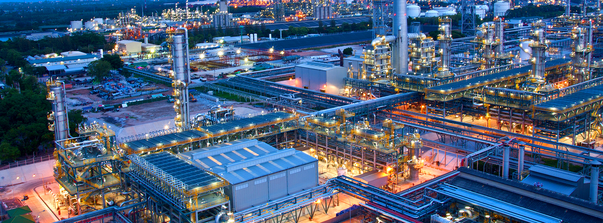 Main Automation Contractor for Integrated Control and Safety System and Monitoring System for Gas processing facility